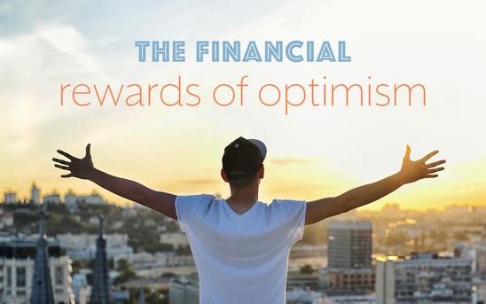 Rewards for Optimism