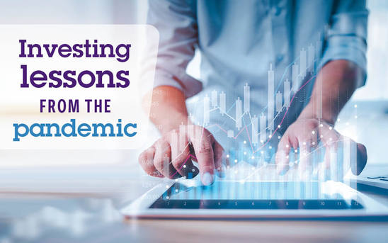 Investment Lessons from the Pandemic