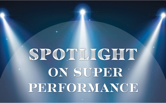 Super performance